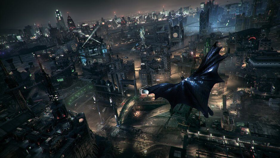 Batman Arkham Knight 14