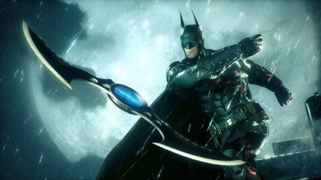 Batman Arkham Knight 15