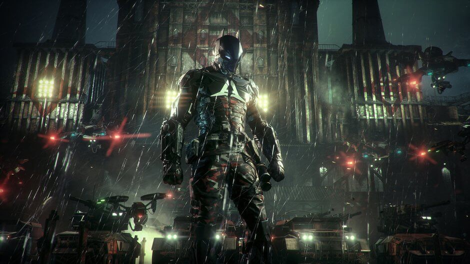 Batman Arkham Knight 16