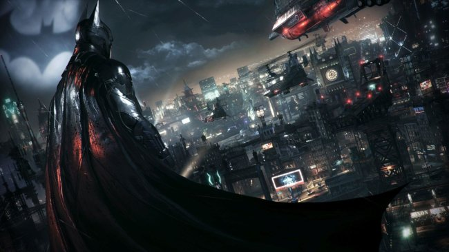 Batman Arkham Knight 18