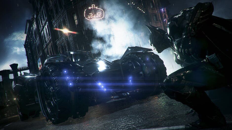 Batman Arkham Knight 19