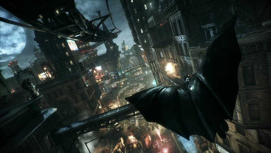 Batman Arkham Knight 20