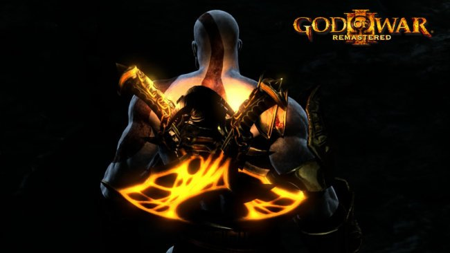 God of War III Remastered 01
