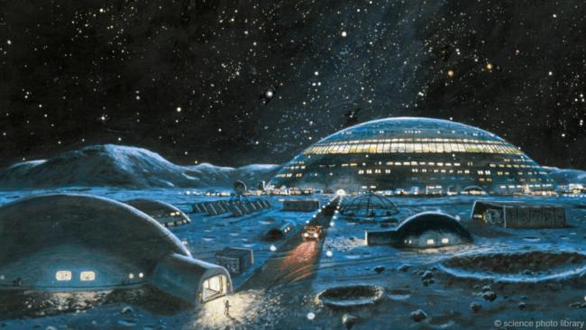 Зачем новому главе Европейского космического агентства «деревня на Луне»?