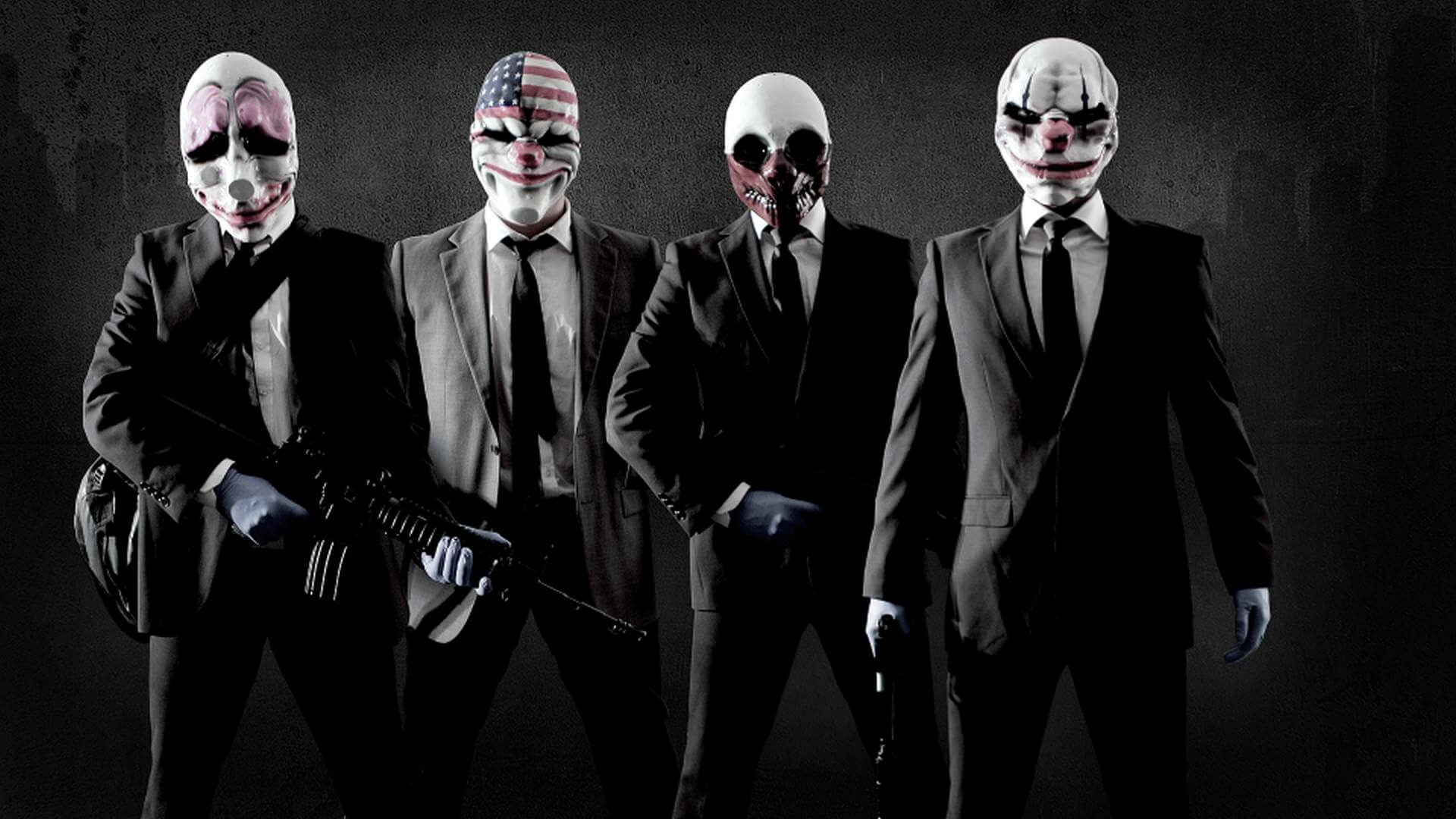 Payday 2 Crimewave Edition 05