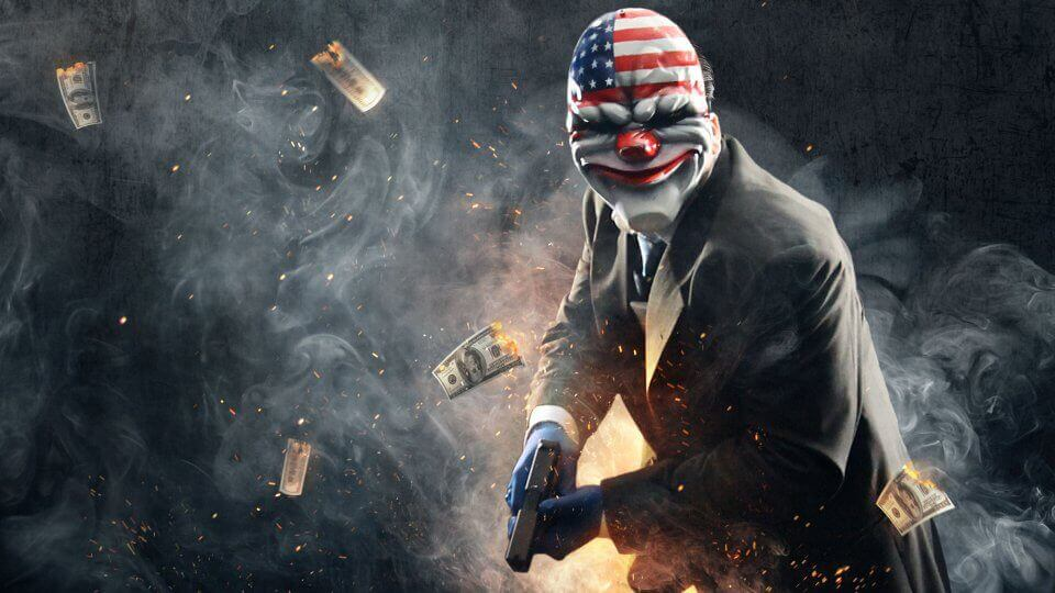 Payday 2 Crimewave Edition 13
