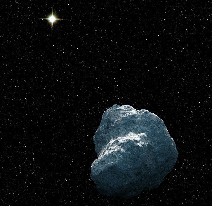Есть ли на Плутоне жизнь?