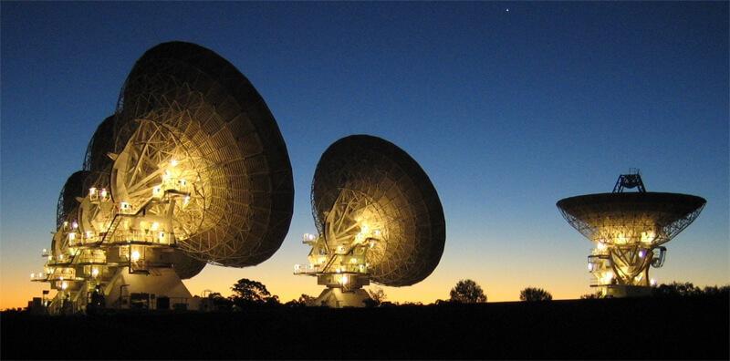 Инвестиции в поиск инопланетян: обычная трата времени и денег?