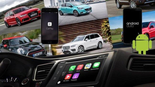 Автомобильная система