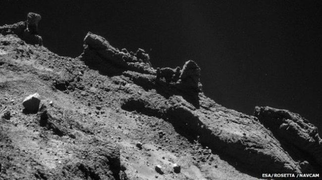 Ученые утратили связь с Philae