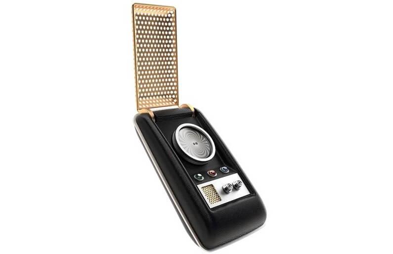 Вы можете приобрести коммуникатор из Star Trek для своего смартфона