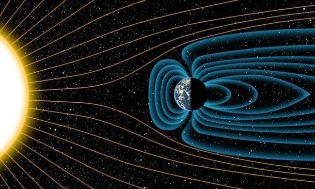 earths-magnetic-field