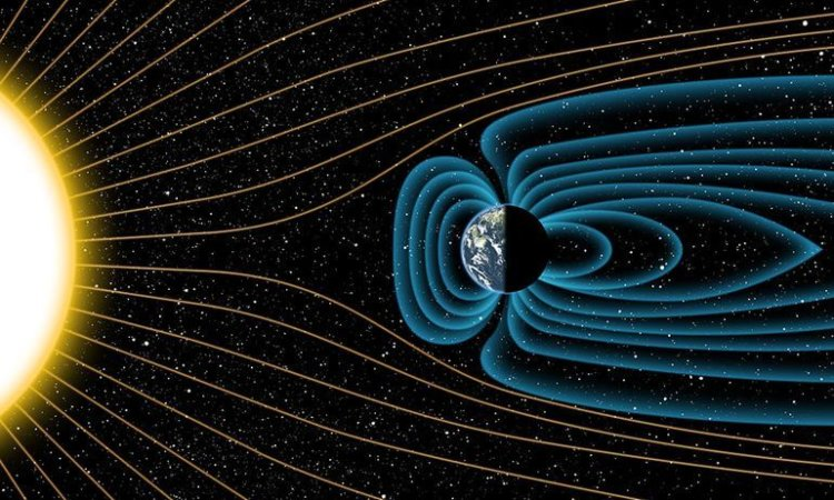 earths-magnetic-field