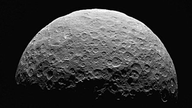 Промышленное освоение астероидов — будущее человечества