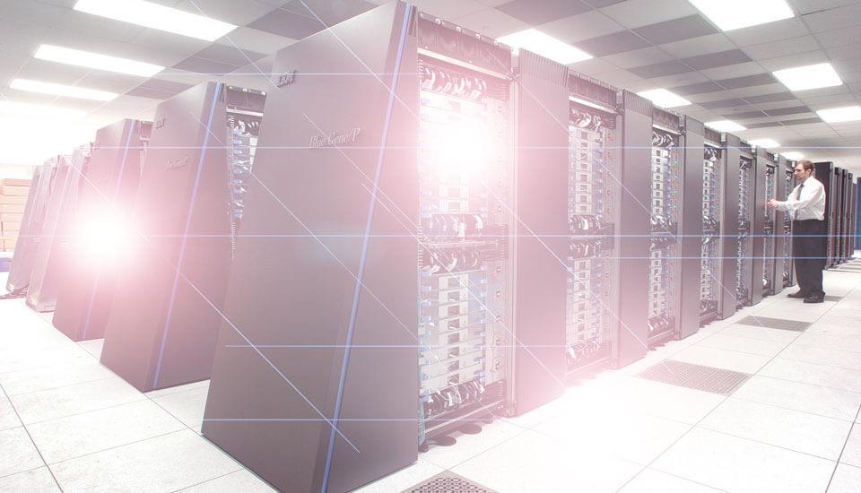 США хотят построить к 2025 году самый мощный суперкомпьютер в мире