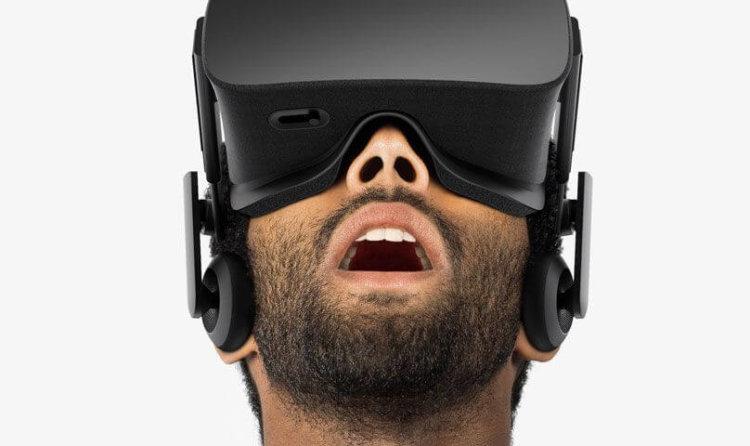 Компания Oculus VR оплатит разработку более 20 эксклюзивных игр