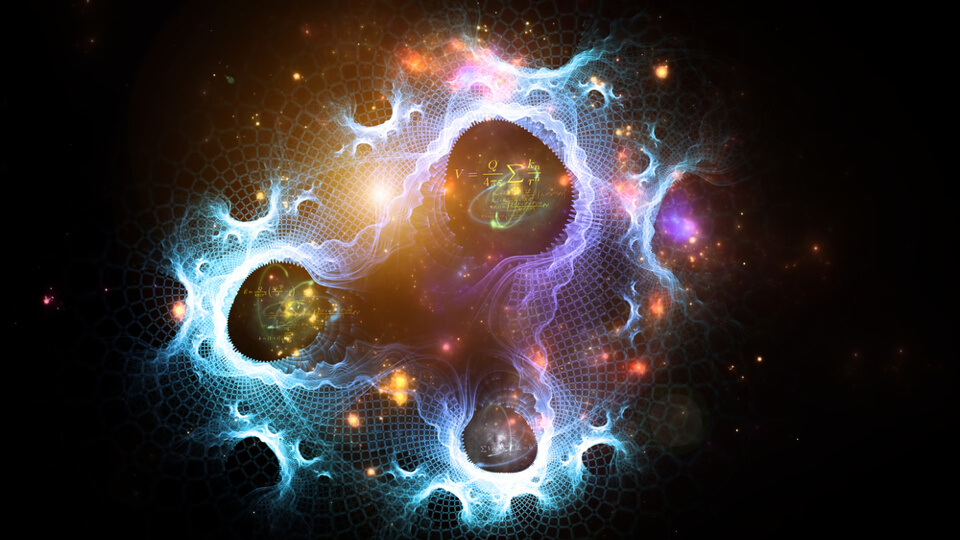 Шесть фактов о квантовой физике, которые должен знать каждый