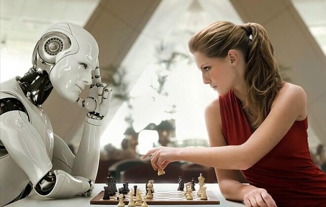 9 причин того, что настало время для искусственного интеллекта