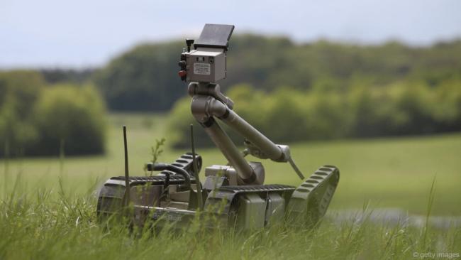 Роботы-убийцы: казнить нельзя помиловать