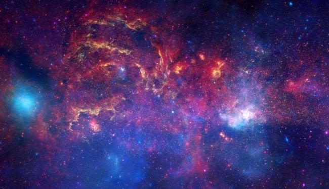 История нашей вселенной, рассказанная за 8 минут