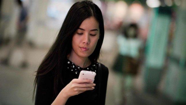 Пользование смартфоном 68 минут в день указывает на депрессию
