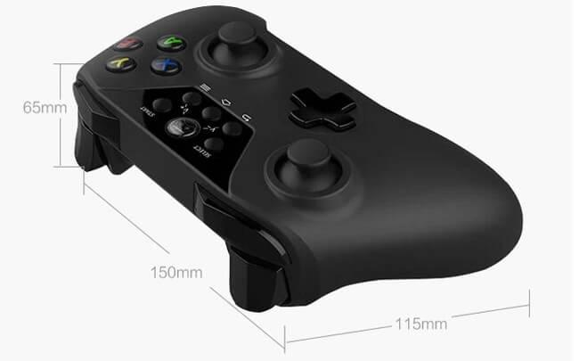 Чудеса китайского дизайна: игровая консоль OUYE