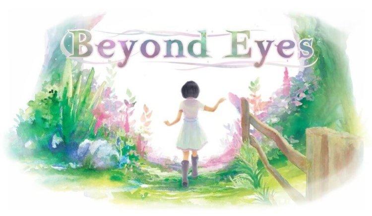 Beyond Eyes 01