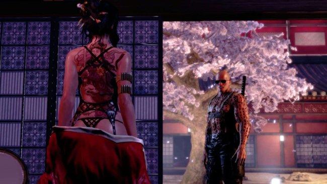 Обзор игры Devil's Third: приключения самурая с балалайкой