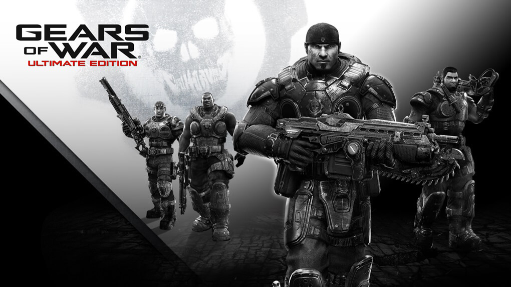 Gears of War Ultimate Edition 01