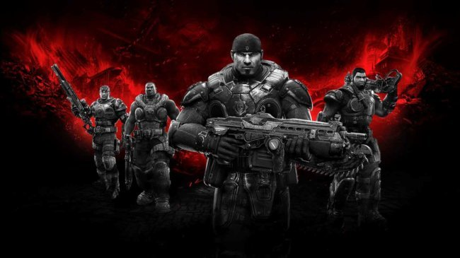 Gears of War Ultimate Edition 03