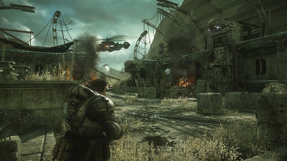 Gears of War Ultimate Edition 05
