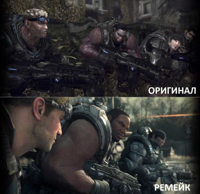 Gears of War Ultimate Edition 08