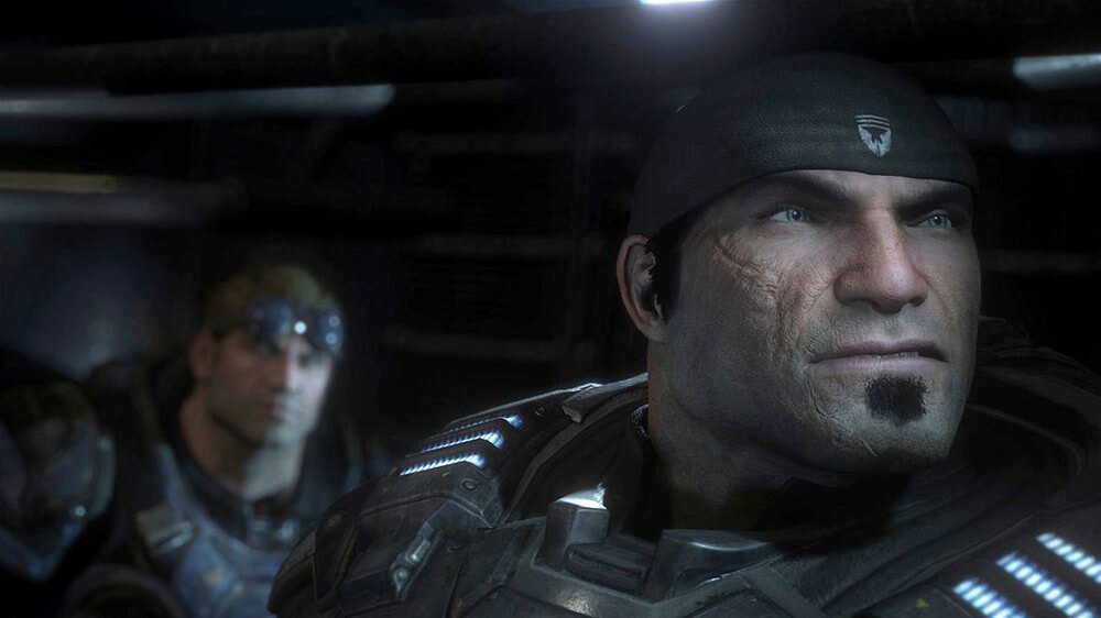 Gears of War Ultimate Edition 09