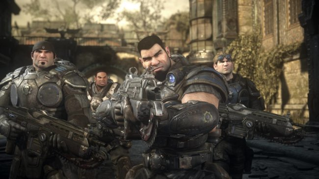 Gears of War Ultimate Edition 10