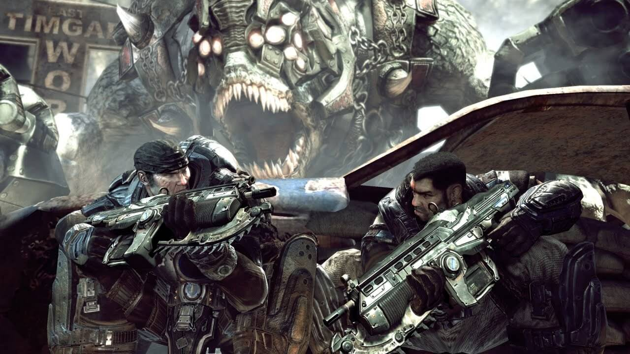 Gears of War Ultimate Edition 15