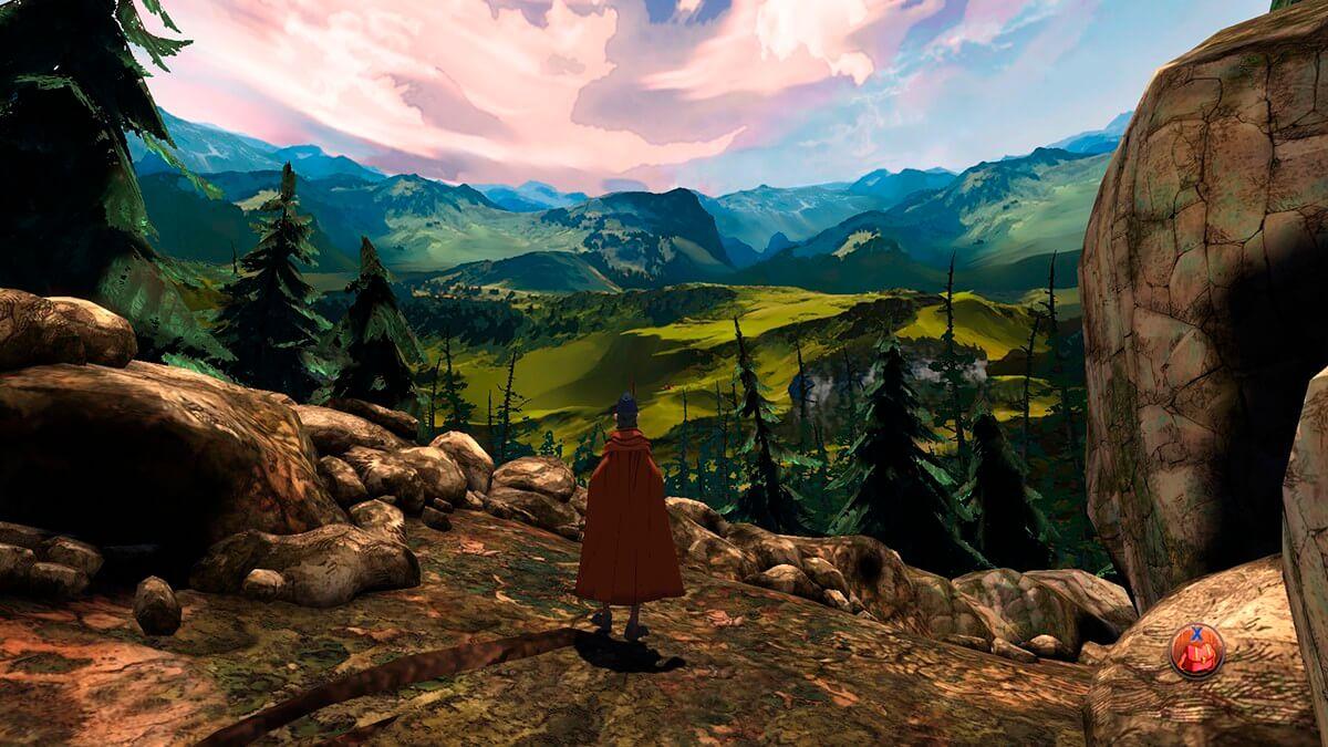 Kings Quest 12