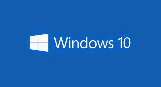 Образи Windows 10 15042 доступні для скачування
