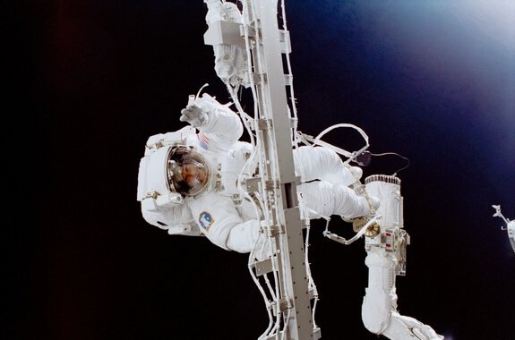 longest-spacewalk