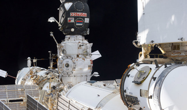 Полёты на МКС будут теперь занимать несколько дней, а не часов