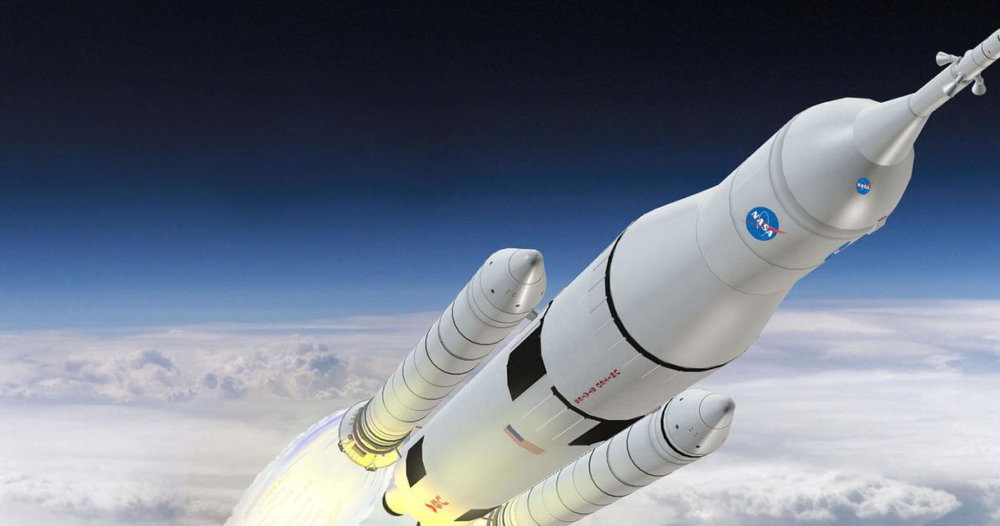 Скорость полета космической ракеты: фото, видео
