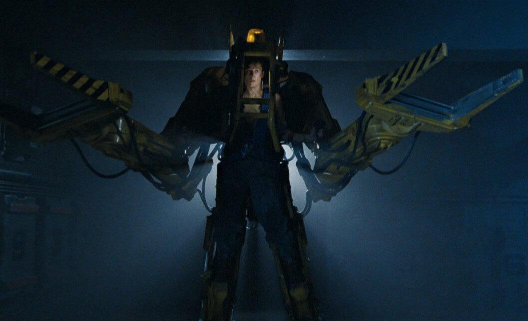 Японская компания создаст погрузчика из фантастического фильма «Чужие»