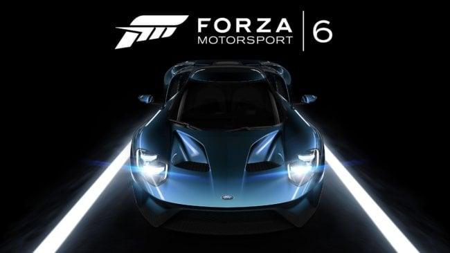 Обзор игры Forza Motorsport 6: новый король жанра симуляторов