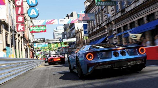 Forza Motorsport 6 04