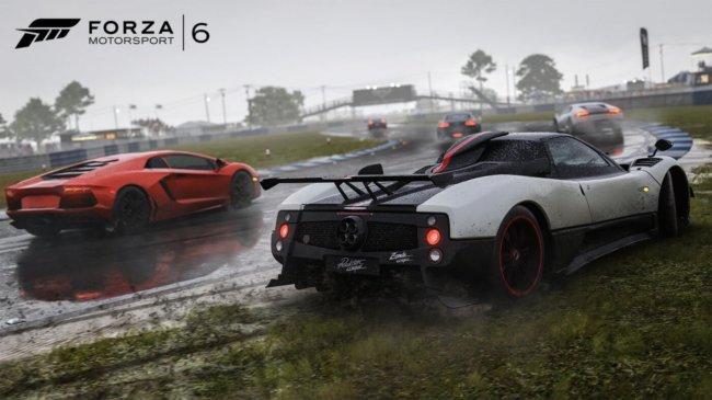 Forza Motorsport 6 06