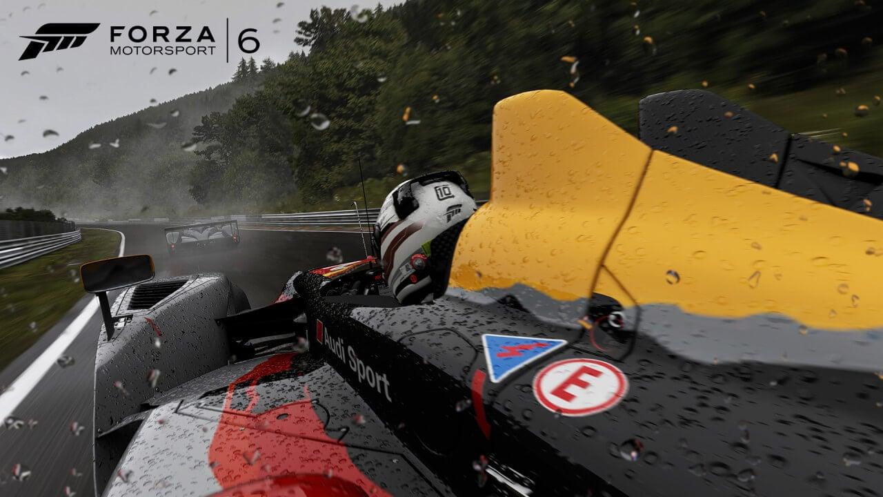 Forza Motorsport 6 09