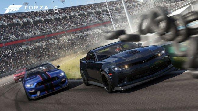 Forza Motorsport 6 10