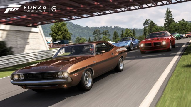 Forza Motorsport 6 11