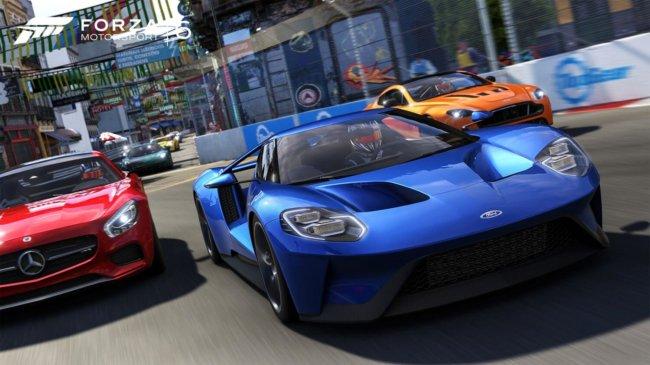 Forza Motorsport 6 12