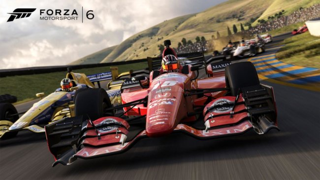 Forza Motorsport 6 13