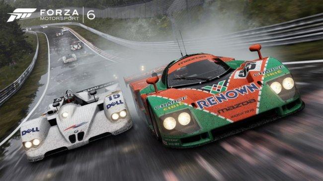 Forza Motorsport 6 14